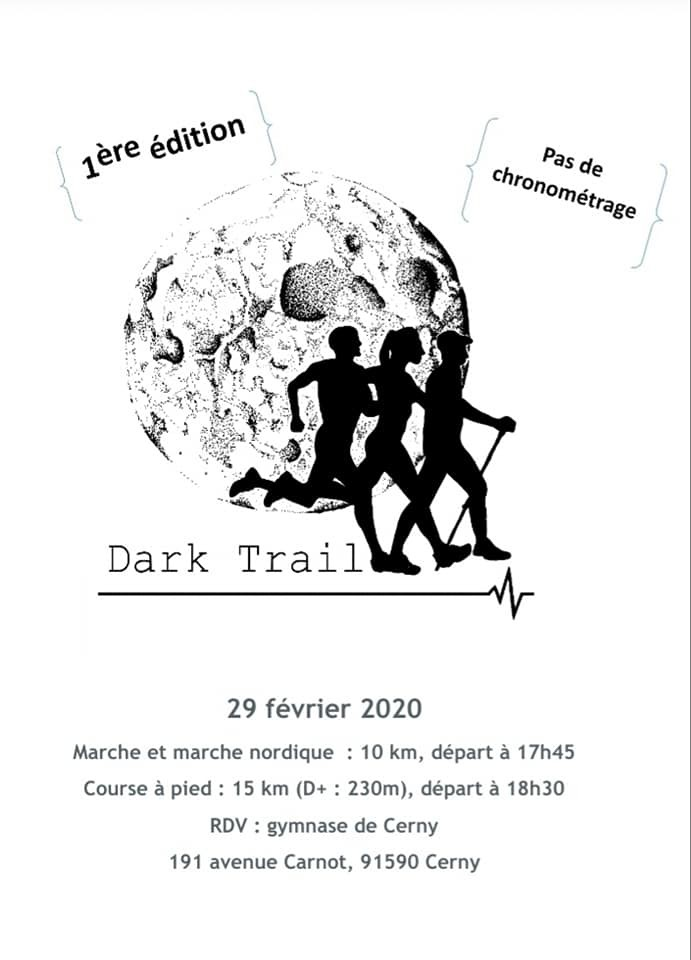 Logo dark trail